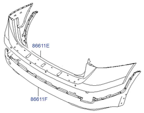 hyundai-veracruz-ix55-rear-bumper-catalog