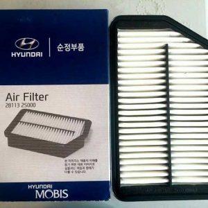فیلتر هوا هیوندای توسان ix35