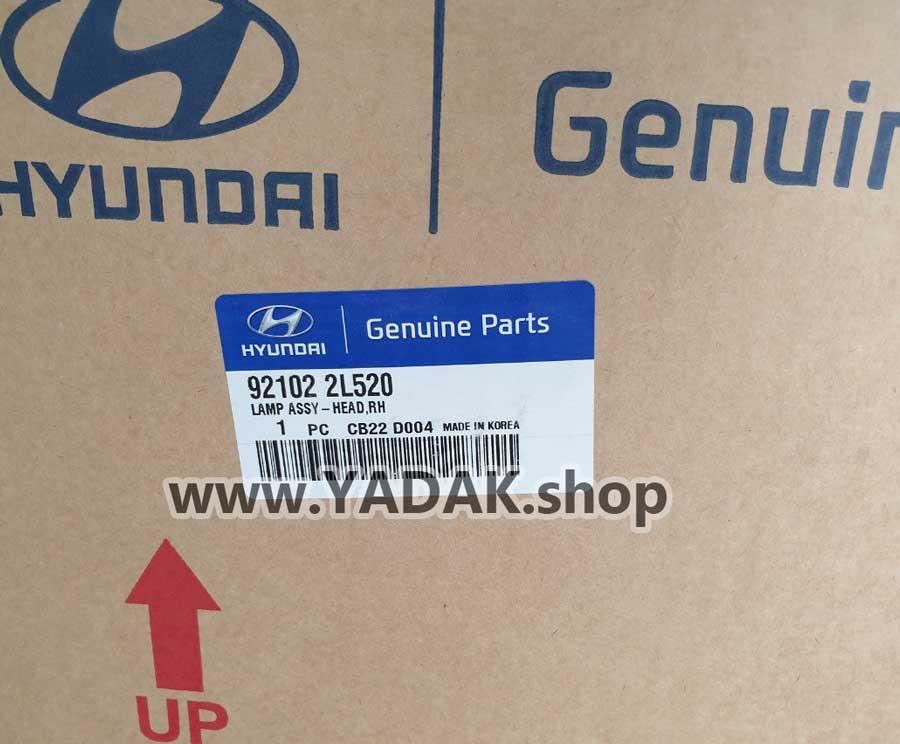 921022L520-Hyundai-i30-HeadLamp-3