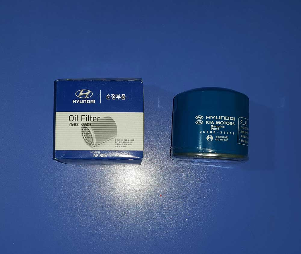 Hyundai-Kia-Oil-Filter-1