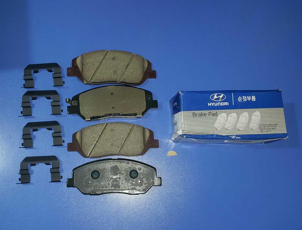 Hyundai-Santafe-ix45-Brake-Pad-front-1