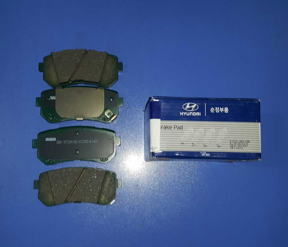 Hyundai-Tucson-ix35-Brake-Pad-rear-1