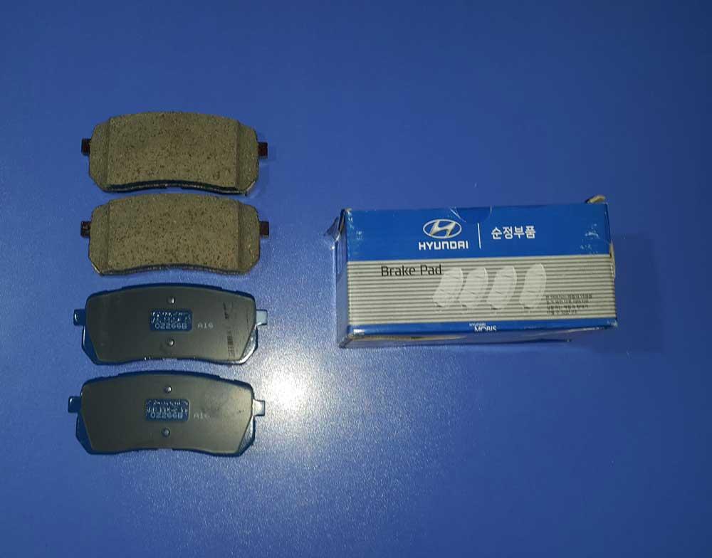 Hyundai-Veracruz-ix55-Brake-Pad-rear-1