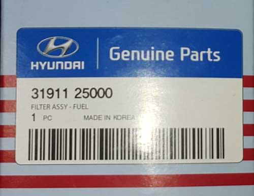 Hyundai-Verna-Fuel-Filter-label