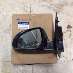 آینه هیوندای i20