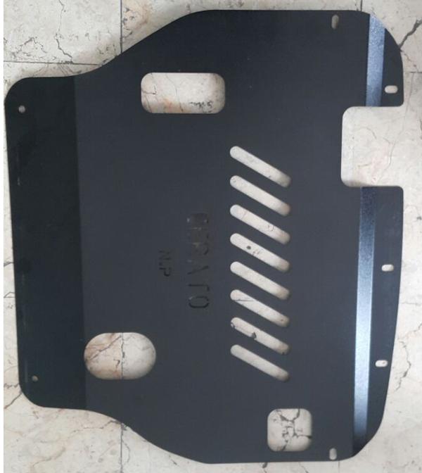 Kia-Cerato-Engine-Cover