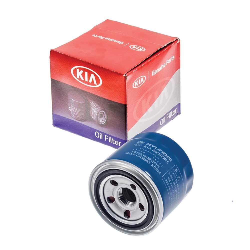 Kia-Oil-Filter