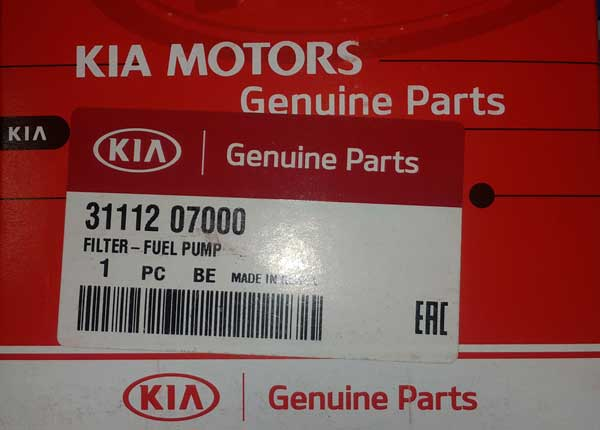 Kia-Picanto-Fuel-Filter-label
