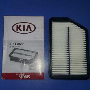 فیلتر هوا کیا اسپورتیج