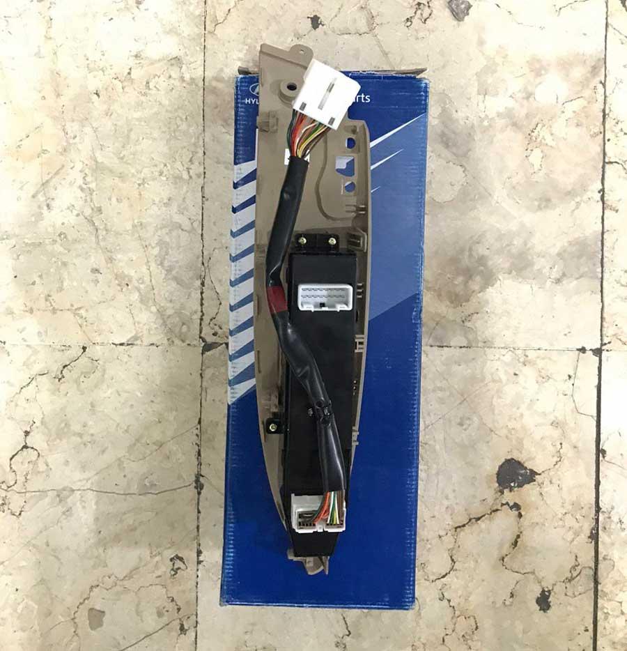 Hyundai-ix55-Veracruz-Main-Power-Window-Switch-2