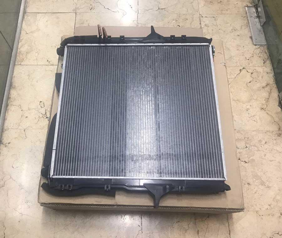 Kia-Sorento-Radiator-1