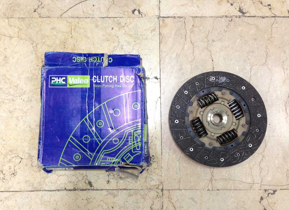 Hyundai-Avante-Clutch-Disc-1