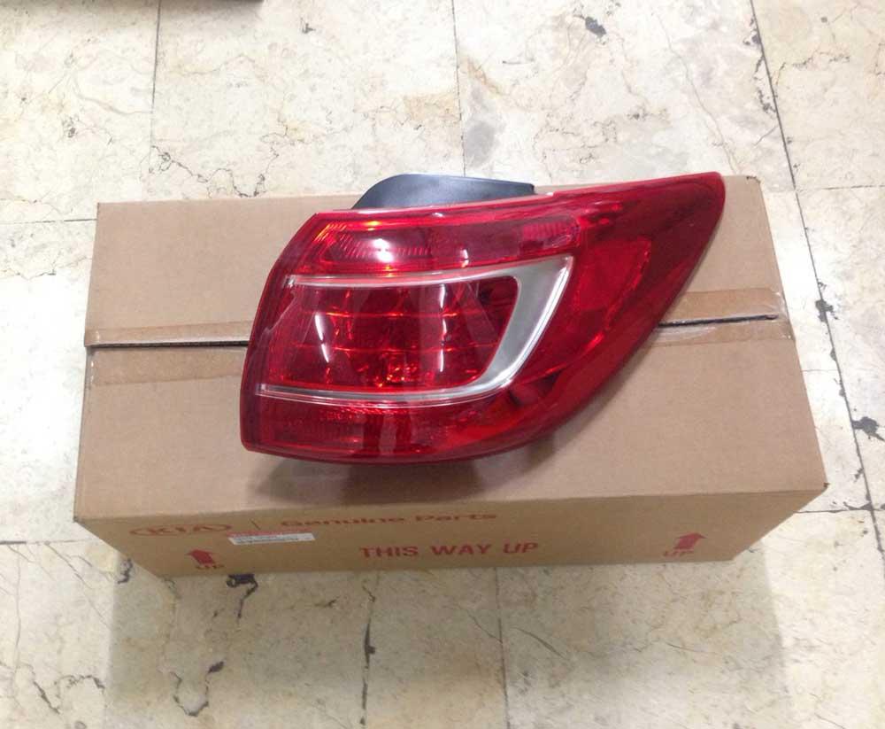 Kia-Sportage-Rear-Light-1