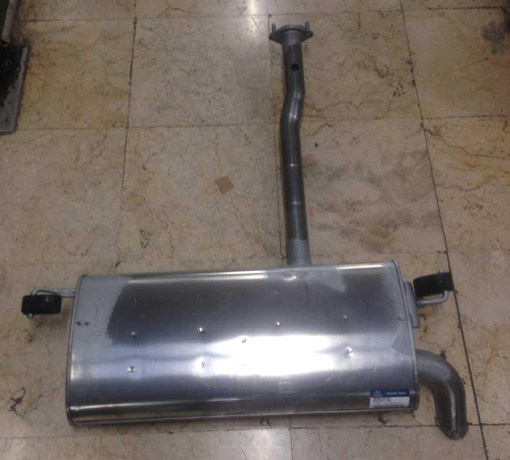 Hyundai-Tucson-ix35-Muffler-1