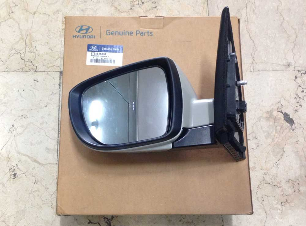 Hyundai-Tucson-ix35-Side-Mirror-2