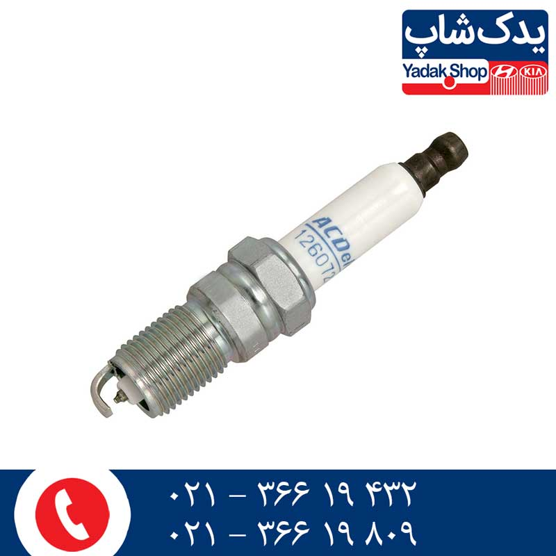 Hyundai-Kia-spark-plug