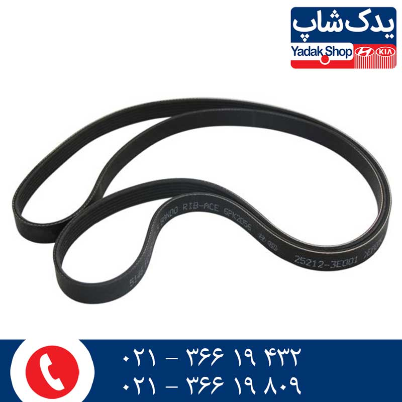 Hyundai-Kia-Ribbed-V-Belt