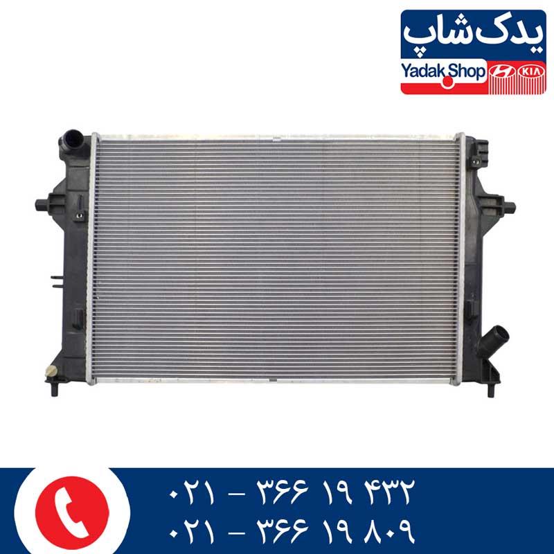 Hyundai-Kia-radiator