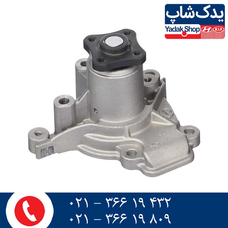 Hyundai-Kia-water-pump