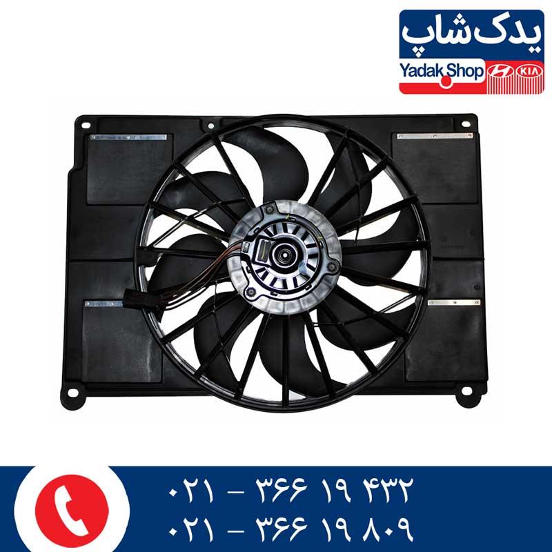 Hyundai-Kia-radiator-fan