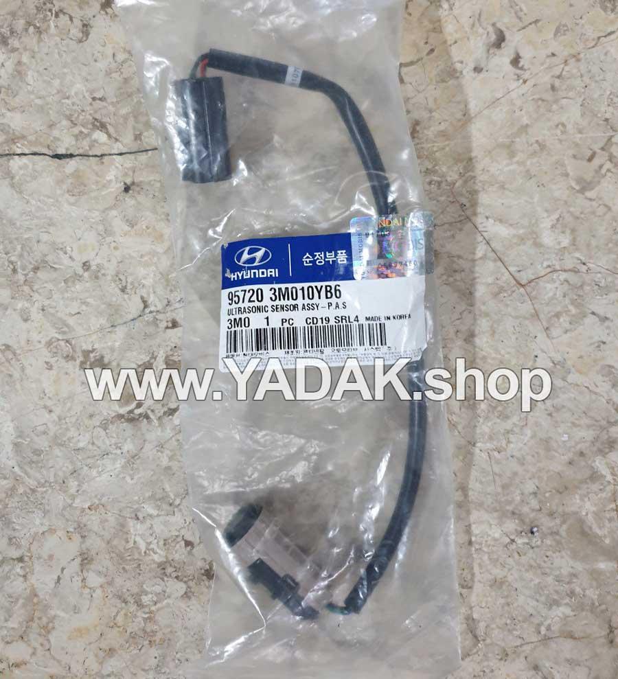 957203M010YB6-Hyundai-Genesis-Parking-Sensor-1