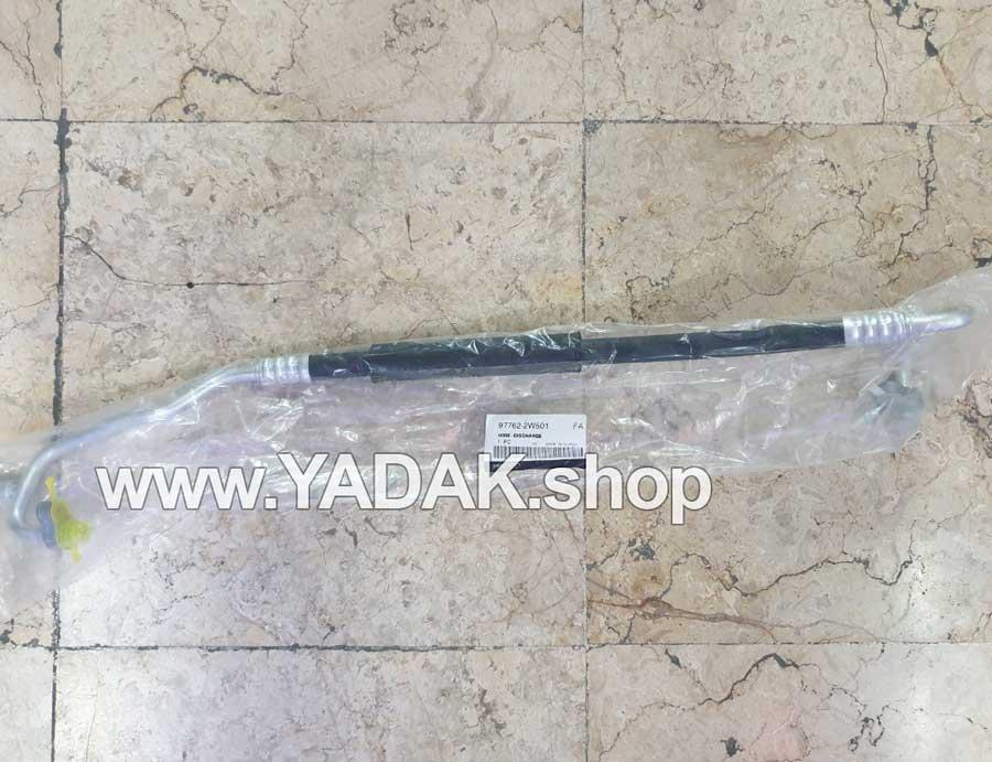 977622W501-Hyundai-Santafe-ix45-Discharge-Hose-1