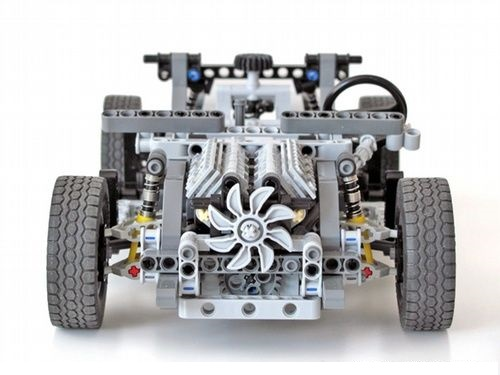 Car-chassis
