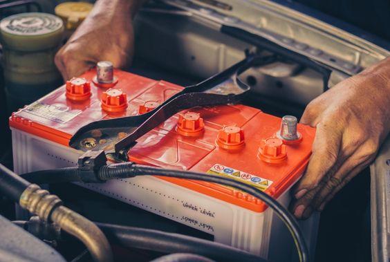 car-battry