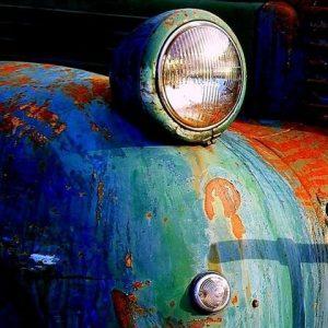 از بین برندگان رنگ خودرو