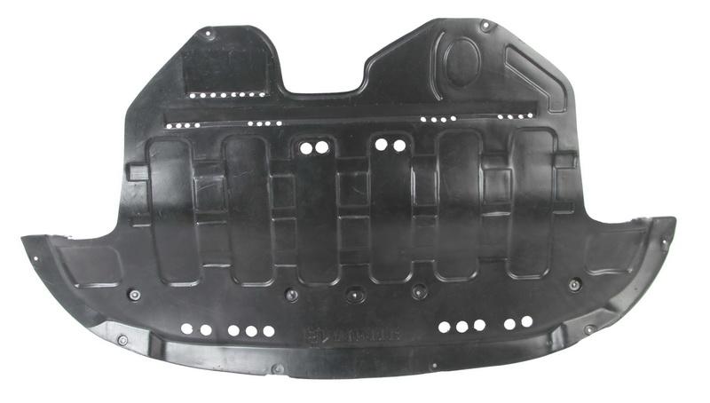 سینی زیر موتور خودرو چیست و چه کاربردی دارد