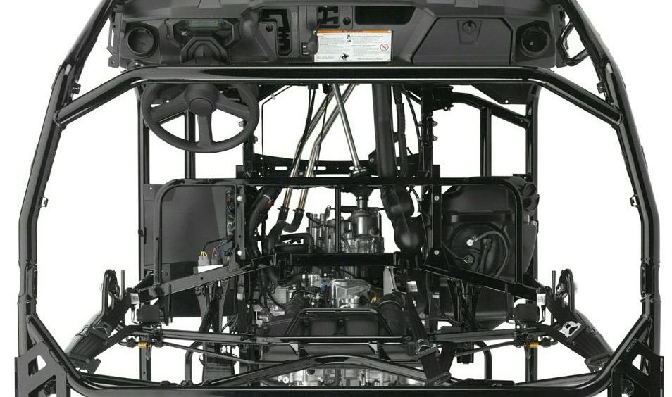 قطعات تشکیل دهنده جلوبندی خودرو