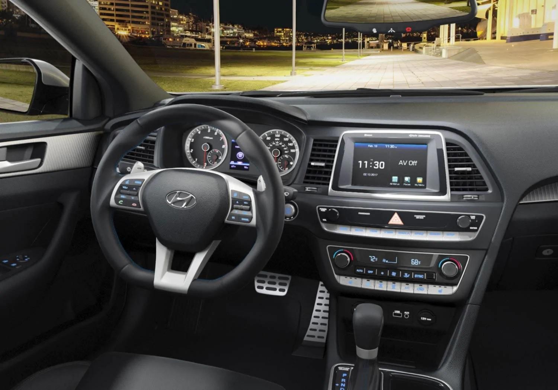 معرفی خودروهای 2019 وارداتی هیوندای