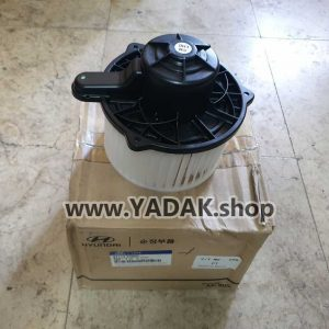موتور فن تهویه هیوندای وراکروز ix55