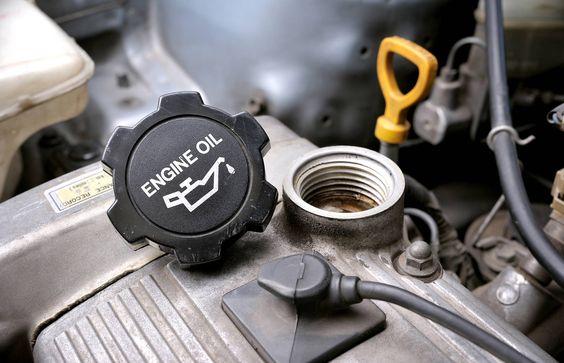 روغن سوزی خودرو چه زمانی رخ می دهد