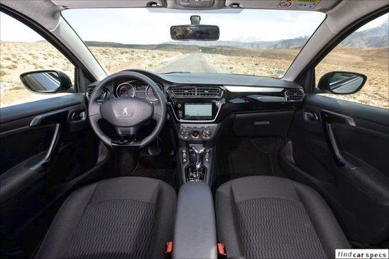 تولید پژو 301 توسط ایران خودرو