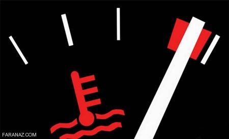 شرایط نگهداری از خودرو در تابستان