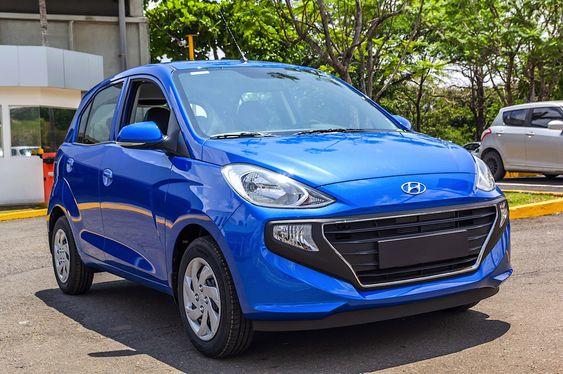 هیوندای i10 جدید به زودی عرضه می شود