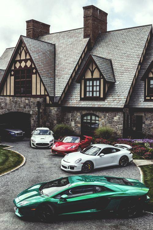 Luxury-Carss