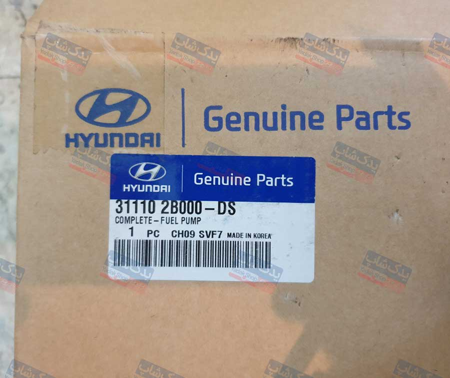 311102B000-Hyundai-Santafe-Complete-Fuel-Pump-3