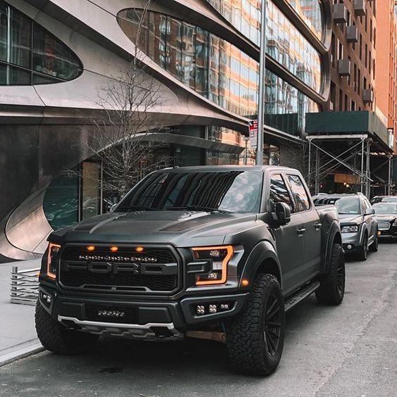7 خودرو برتر آمریکایی در سال 2019