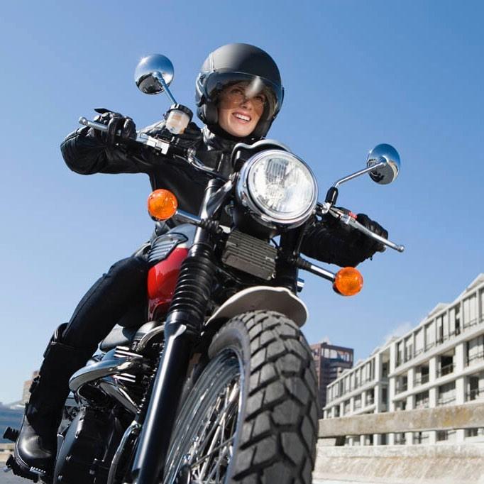 زنان دوستداره موتور سواری قانونی در انتظار رای قاضی تجدید نظر