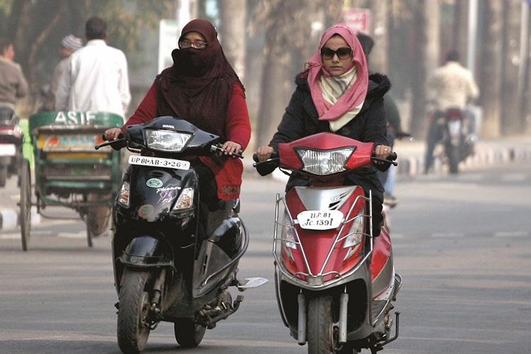 Motorcycle-famel