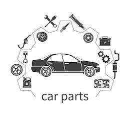 نام قطعات پر کاربرد خودرو به انگلیسی