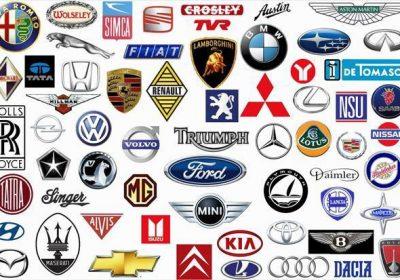 بزرگترین شرکت های خودروسازی جهان