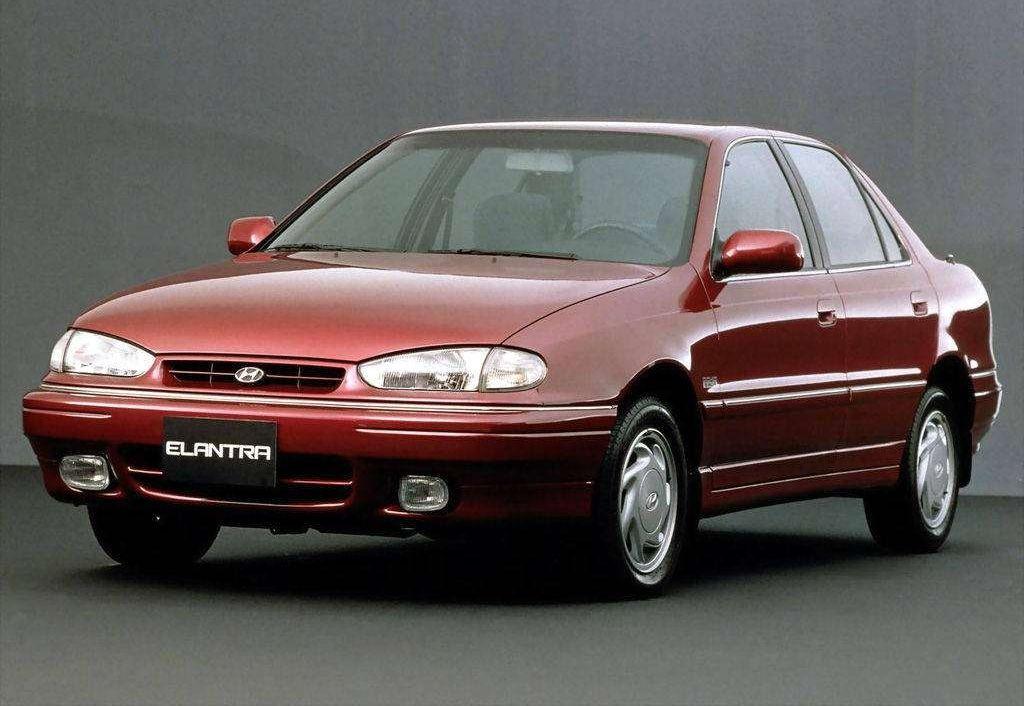 النترا مدل 1990