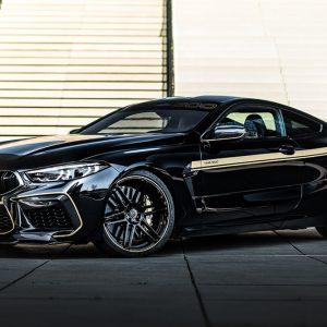 BMW منهارت