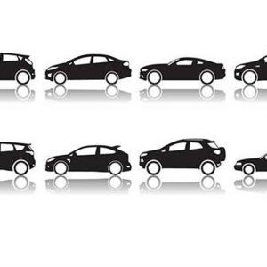 آشنایی با کلاس های مختلف خودرو