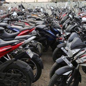 قیمت روز موتور سیکلیت در تهران