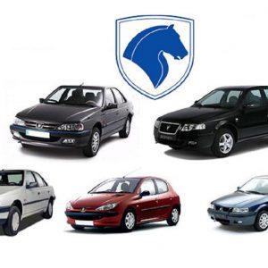 مرحله سوم ثبت نام فروش ویژه ایران خودرو